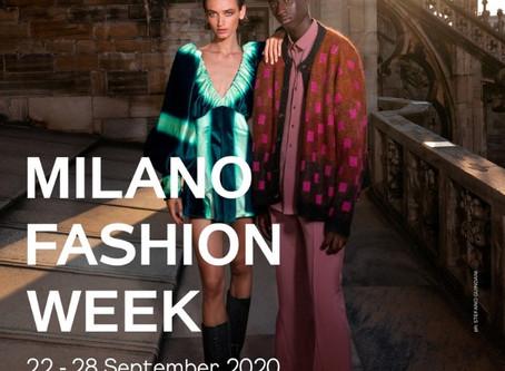 MFW Settembre 2020: la Moda che verrà