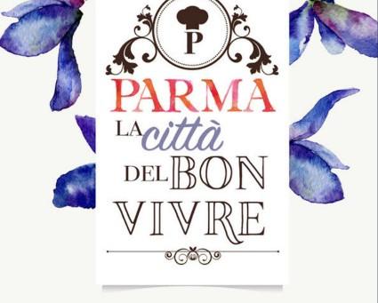 """""""Parma, la città del bon vivre"""""""