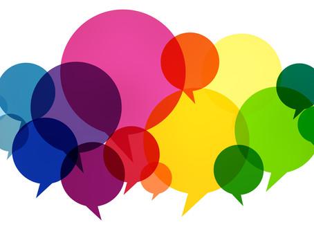 La capacità professionale di saper intervistare, vista come interazione e dialogo