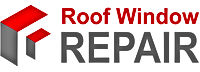 Roof window repair