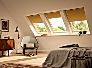 Veux Blackout Blinds
