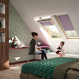Velux Black Out Blind pale pink.png