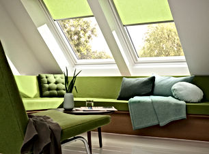 Velux Roller Blinds