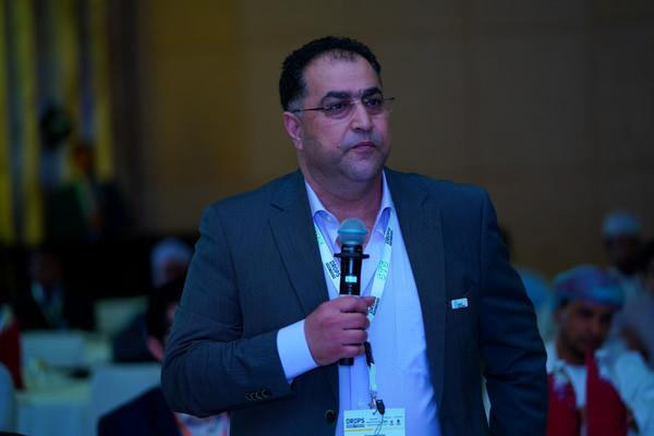 Mahmood Sbitan