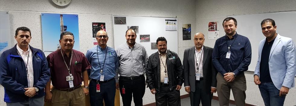 Saudi Chapter Members