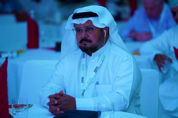 Mr. Mohammed Al-Qahtani