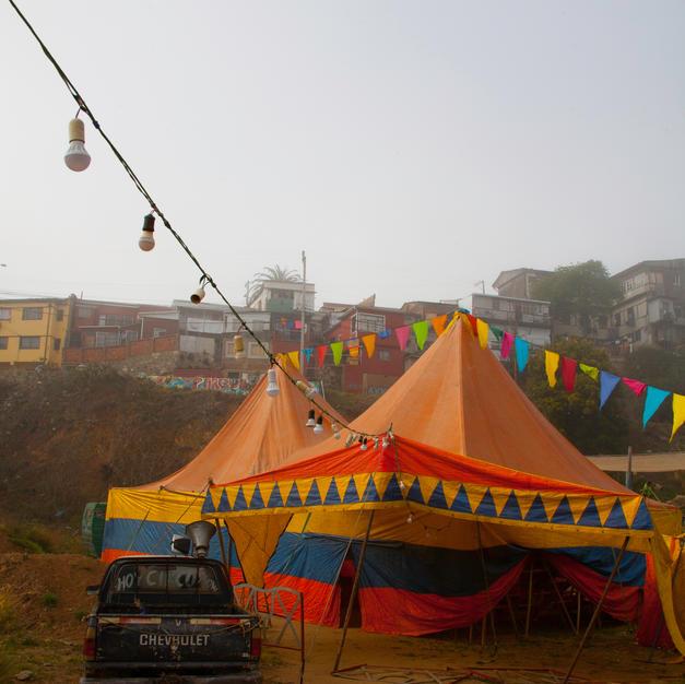 Circo Show 13