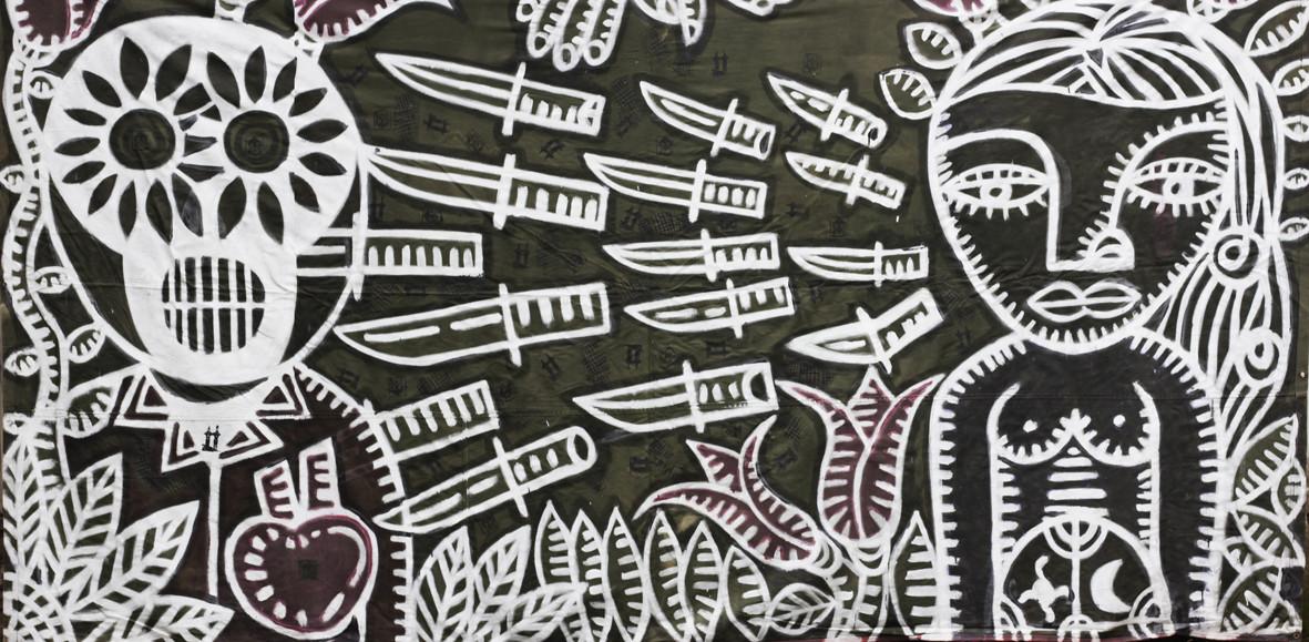 «Cuchillos»