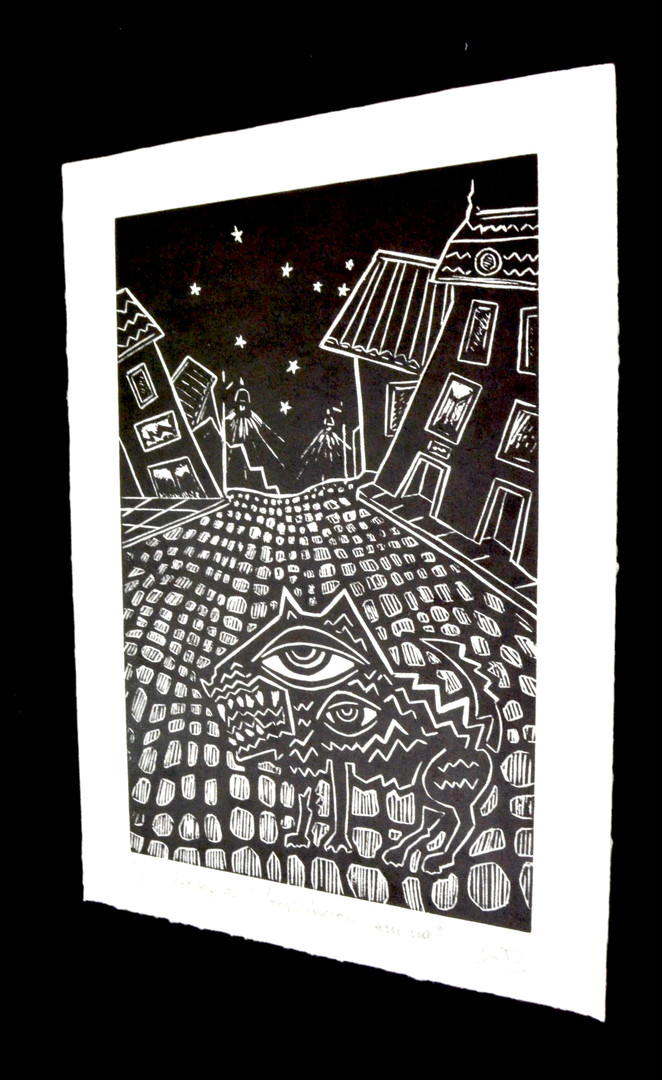 """Constelación Canina"""