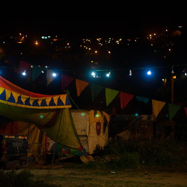 Circo Show 9