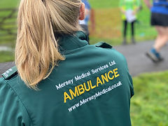 Mersey Medical Services Ltd