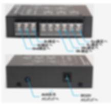 Dサウンドシャキット システムインタフェース