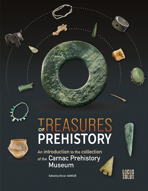 Treasures of Prehistory