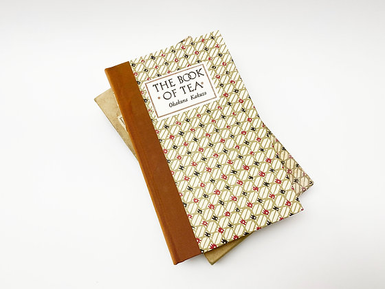 """Vintage """"The Book of Tea"""""""