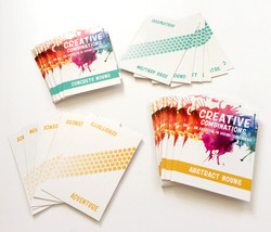 Creative Combinations Game