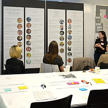 User Experience Research + Design