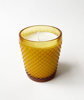 Handmade Natural Soy Candle - Unscented