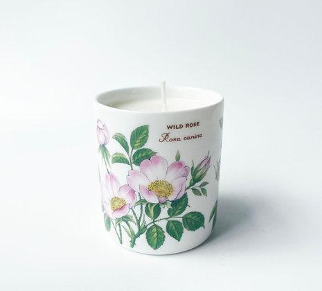 Handmade Natural Soy Candle - Rosemary + Lemon
