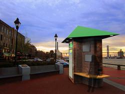Case Study: Tourism of Savannah, GA