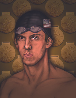 Michael Phelps Most Winningest