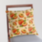 Pattern Print Surface Design