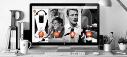 Entrepreneurship Social Media Platform - Pursuit