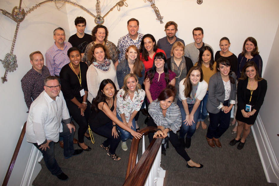 Steelcase Forward Fellowship