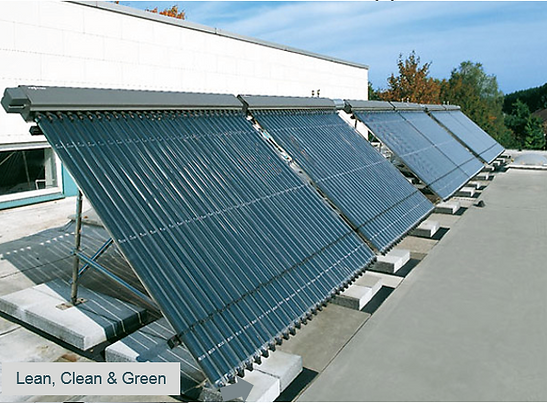Solar Process Pre-Heating Sydney Melbourne Brisbane Newcastle Australia