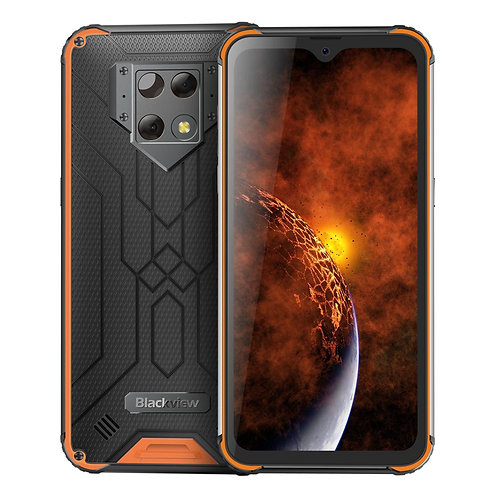 Blackview BV9800 Pro Global SmartPhone w Thermal Imaging