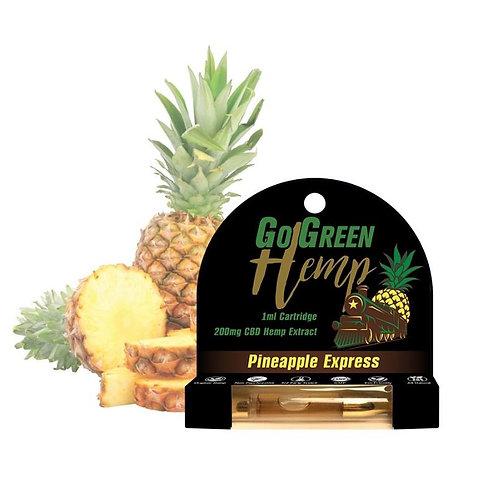 Pineapple Express CBD Cartridge