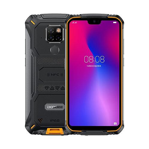 S68 Pro Rugged SmartPhone