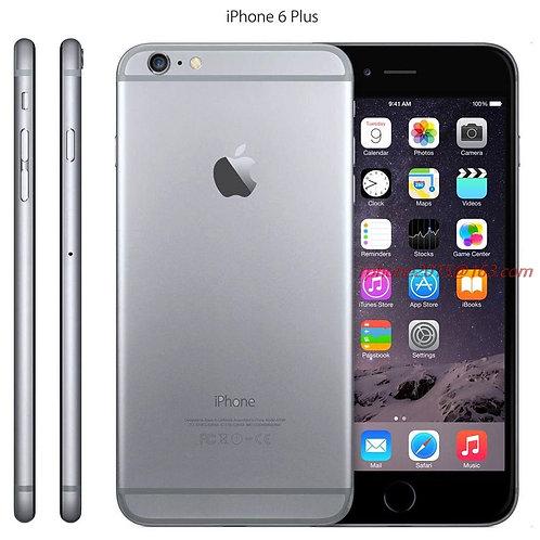 Unlocked Apple iPhone 6 Plus (ReCertified)