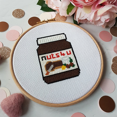 Nuts 4 U