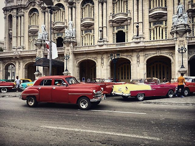 Cuba Part I: 5 Things To Help Prepare for Cuba