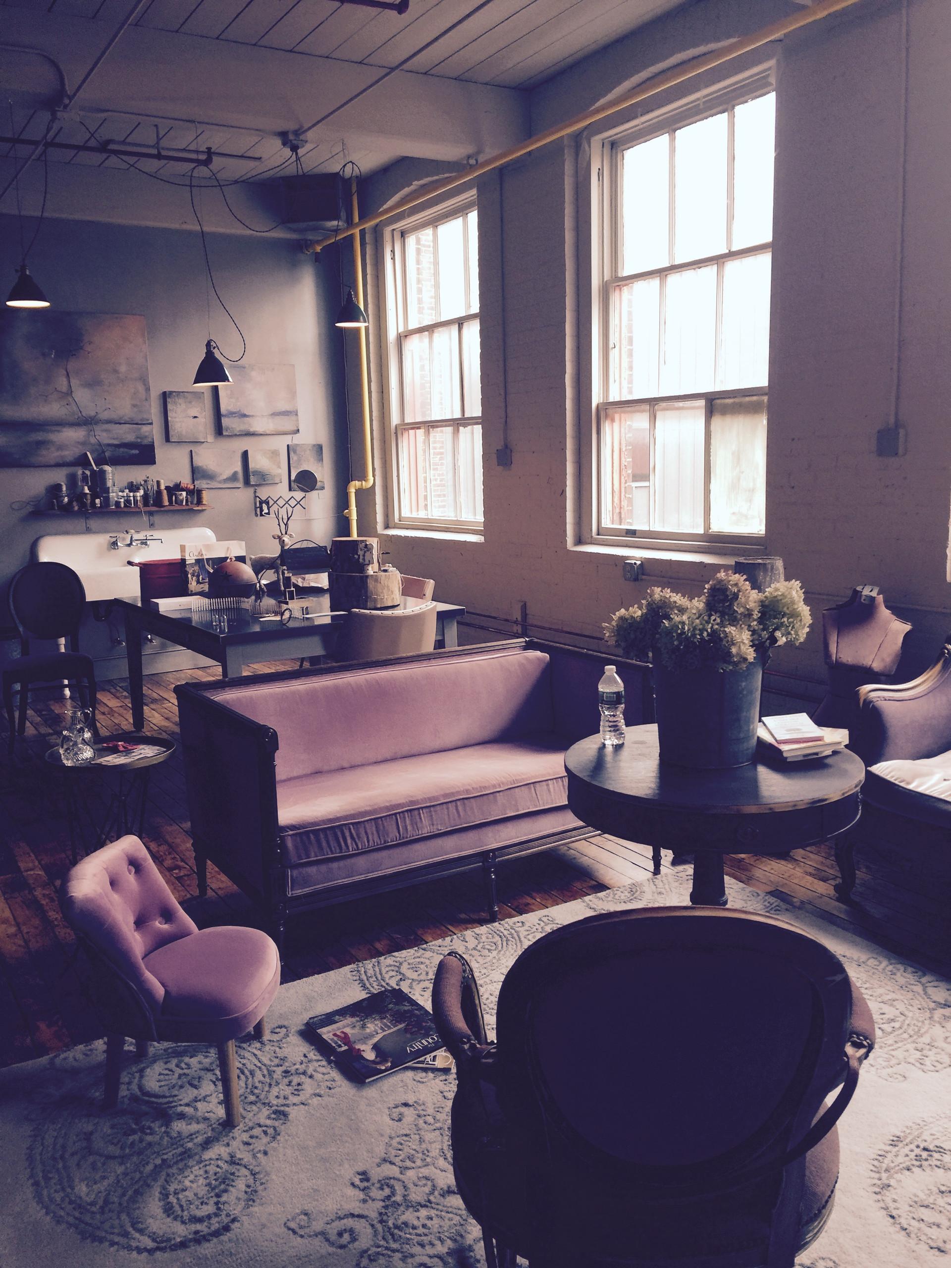 OP6 Lounge