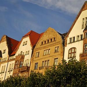 Dusseldorf e Colonia