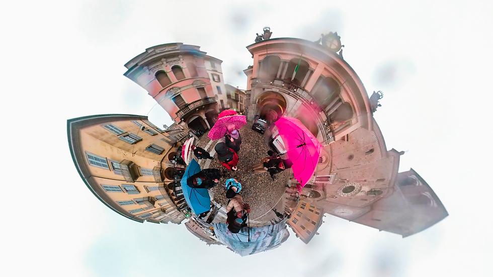 Tour di Lodi a 360 gradi