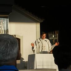 Fatima pellegrinaggio