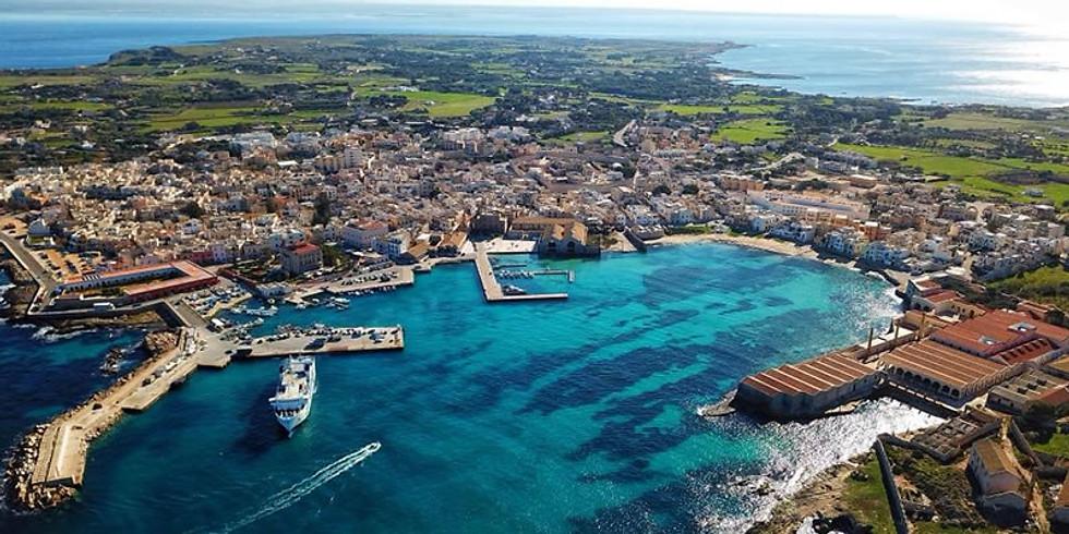 Tour Sicilia & Isole Egadi Meraviglie d'Occidente