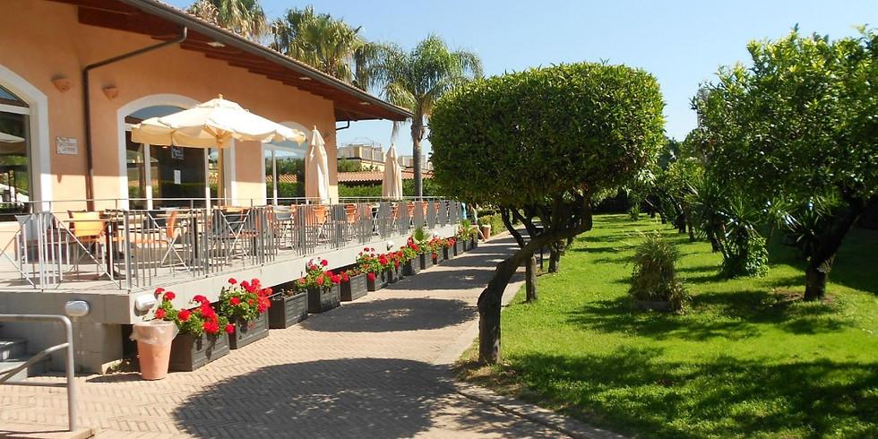 Soggiorno mare Pizzo Calabro Resort ****