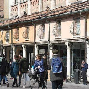 Ferrara e Cento