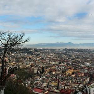 Napoli & i presepi