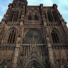 Strasburgo - Colmar - Sciaffusa