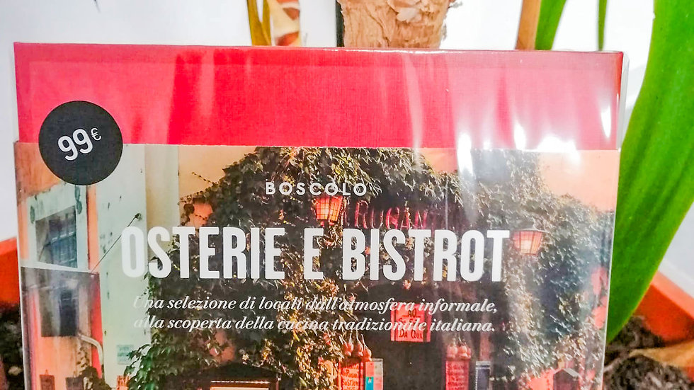 Osterie e Bistrot