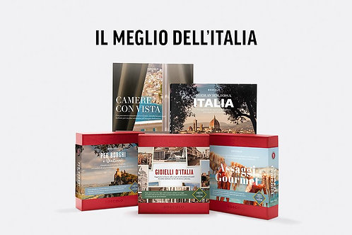 IL MEGLIO DELL'ITALIA