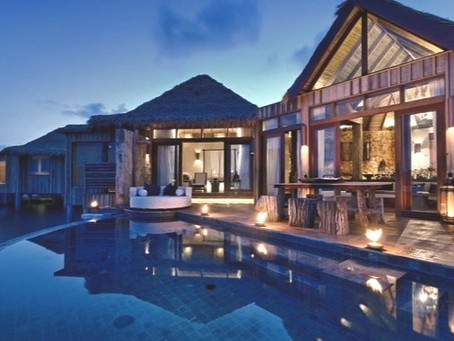 Seychelles: un meraviglioso viaggio che fa sognare!