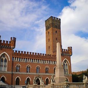Asti - Tenuta Montemagno