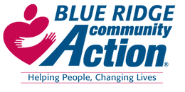 Blue Ridge Community Action Logo