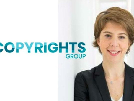 AT HOME WITH THE LICENSING INDUSTRY: COPYRIGHTS GROUP