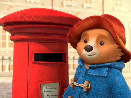 U.S. RELEASE: BELOVED PADDINGTON BEAR RETURNS TO TV IN NICKELODEON BRAND-NEW ANIMATED PRESCHOOL